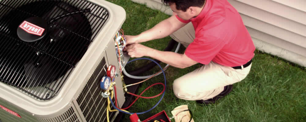 Cheap HVAC Services in Detroit MI