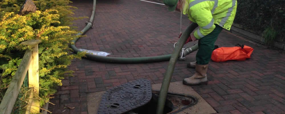 Septic Tank Cleaning in %CITY MI